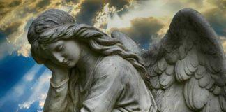i am depressed angel