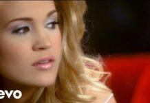 Carrie Underwood lives her faith
