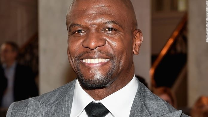 Christian Terry Crews