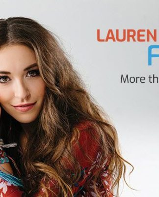 Lauren Daigle First