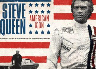 Steve McQueen Faith