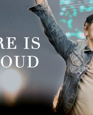 Elevation Worship There is a Cloud