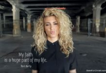 tori kelly christian