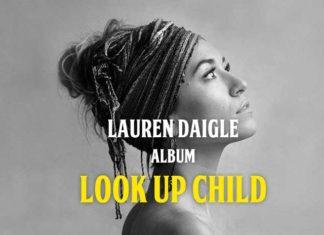 lauren daigle latest album