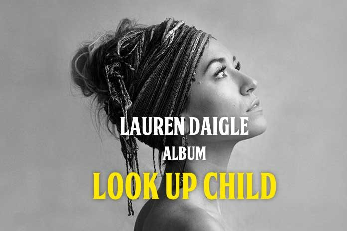 lauren daigle latest album