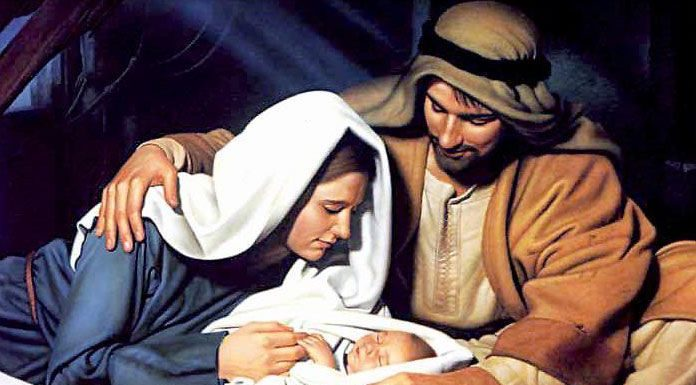 importance of Christmas Eve